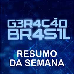 Geração Brasil Resumo