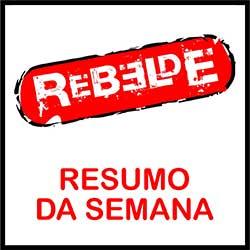 Rebelde Resumo