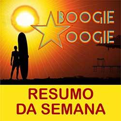 Boogie Oogie Resumo