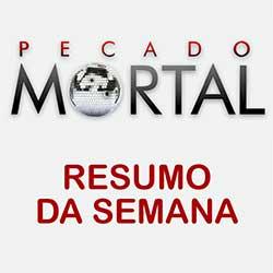Resumo Pecado Mortal