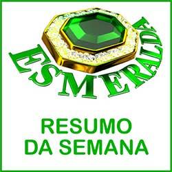 Resumo Novela Esmeralda