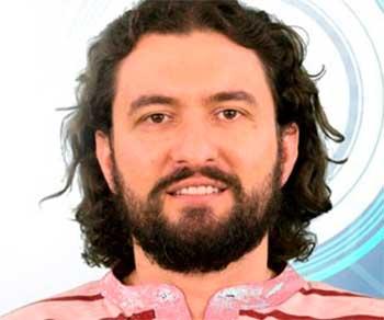 Marco Participante BBB15