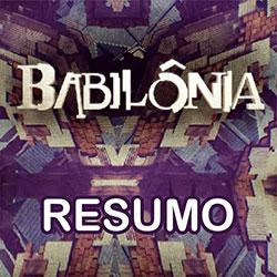 Resumo Babilônia