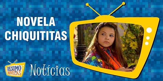 Marian Chiquititas