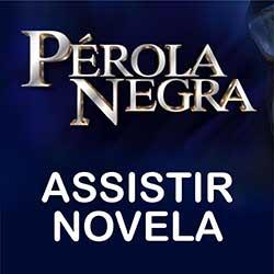 Assistir Pérola Negra SBT