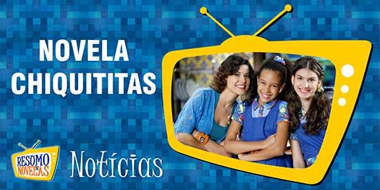 Carol Chiquititas