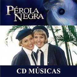 CD Músicas Pérola Negra