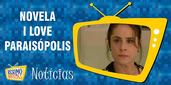 Eva I Love Paraisópolis