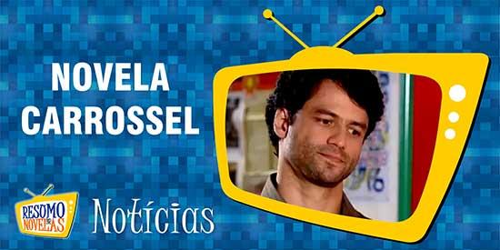 Frederico Carrossel