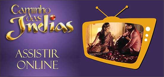 Tv online gratis globo ao vivo novela amor a vida