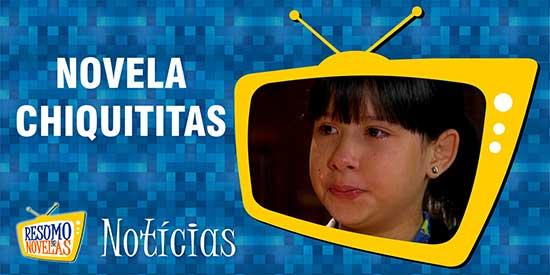 Cris Chiquititas
