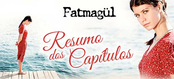 Resumo Fatmagul Band