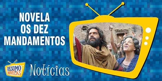 Moisés fala hebreus