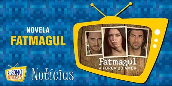 Capítulos Fatmagul