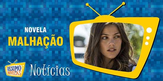 Alina Malhação