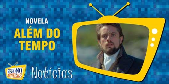 Felipe Além do Tempo