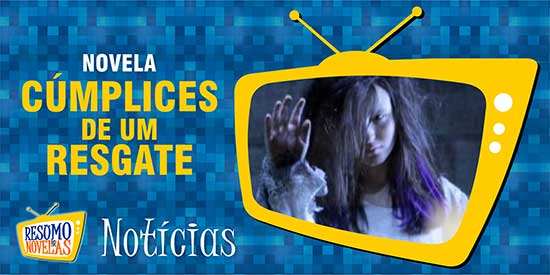 Fantasma Isabela Cúmplices Resgate