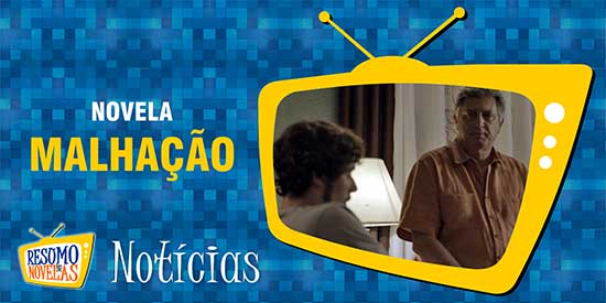 Luana Jorge Malhação
