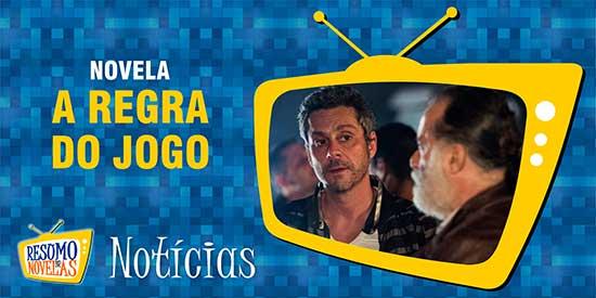 Romero Zé Maria A Regra Jogo