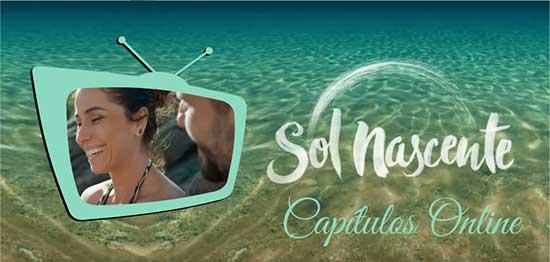 Assistir Sol Nascente Online