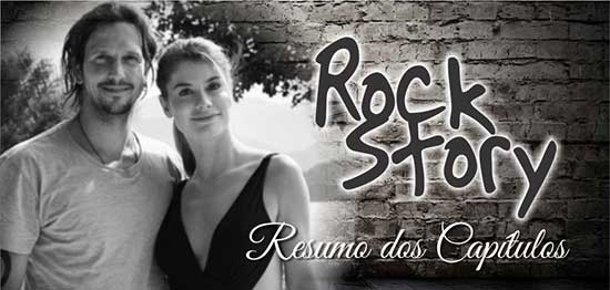 Resumo Rock Story