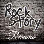 Resumo Novela Rock Story