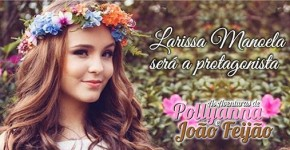 Inscriçãoes Aventuras Pollyana João Feijão