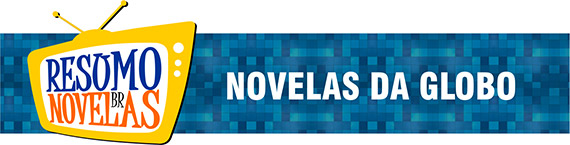 Novelas da Globo