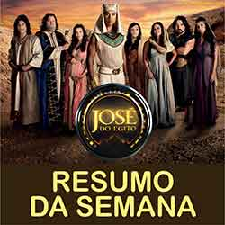 Resumo José do Egito Record