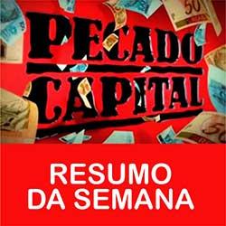 Resumo Pecado Capital Viva