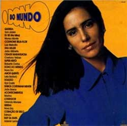 CD Nacional O Dono Mundo