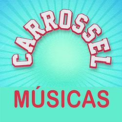 Músicas Carrossel