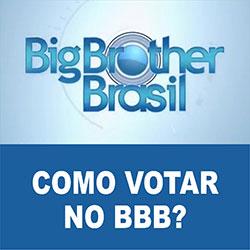 3 Maneiras Vota BBB17