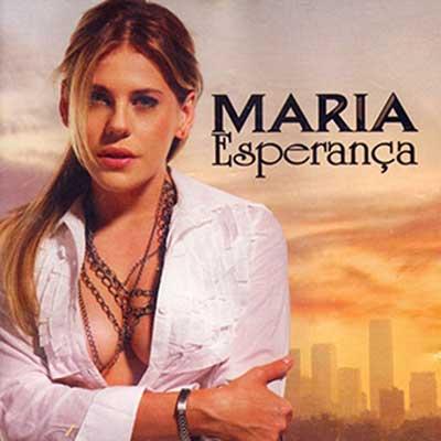Trilha Sonora Maria Esperança