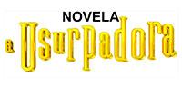 Novela A Usurpadora SBT