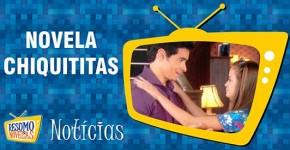 Bia Geraldo Chiquititas
