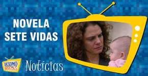 Irena Dora Diana Sete Vidas