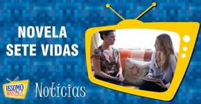 Julia Mãe de Miguel
