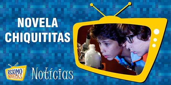 Samuca Chiquititas