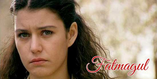 Personagem Fatmagul