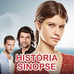 História Sinopse Fatmagul