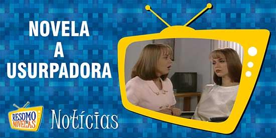 Paola Paulina A Usurpadora