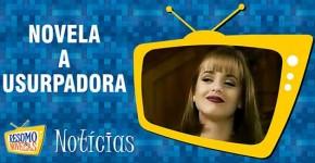 Paola A Usurpadora