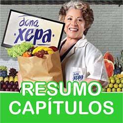 Resumo Dona Xepa