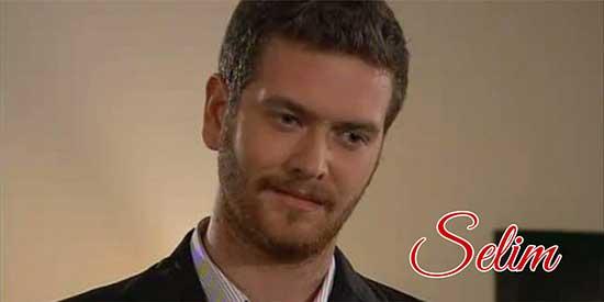 Selim Fatmagul