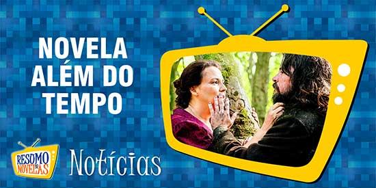 Emília Bernardo Além do Tempo
