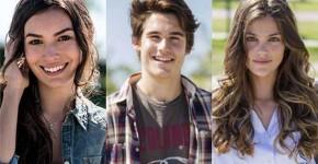 Personagens Malhação 2015-2016