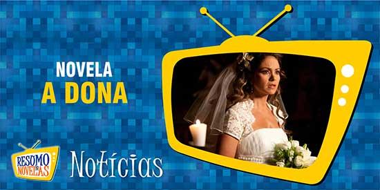 Casamento Valentina A Dona