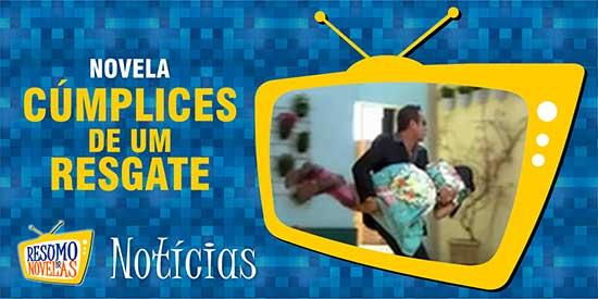 Manuela Sequestrada Cúmplices Resgate