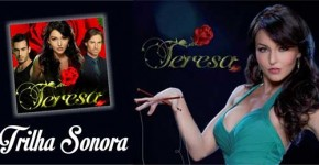 Músicas Trilha Sonora Teresa SBT